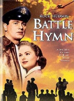 Battle Hymn (DVD)