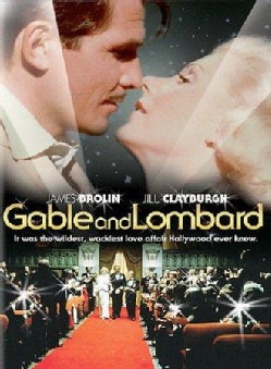 Gable And Lombard (DVD)