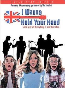 I Wanna Hold Your Hand (DVD)