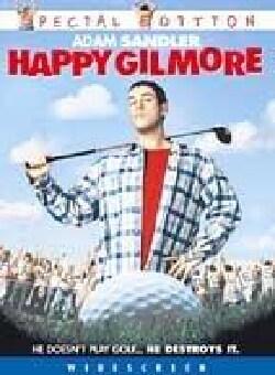 Happy Gilmore (Special Edition) (DVD)