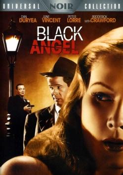 Black Angel (DVD)