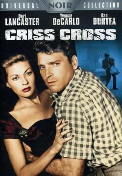 Criss Cross (DVD)