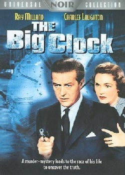 The Big Clock (DVD)