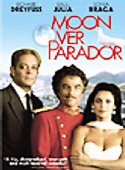 Moon Over Parador (DVD)