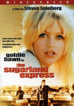 The Sugarland Express (DVD)