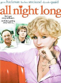 All Night Long (DVD)