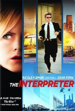 The Interpreter (DVD)