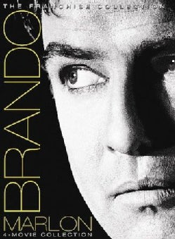 Marlon Brando 4 Movie Collection (DVD)