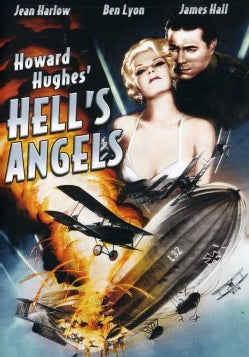 Hell's Angels (DVD)
