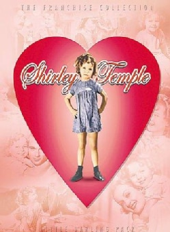 Shirley Temple: Little Darling Park (DVD)
