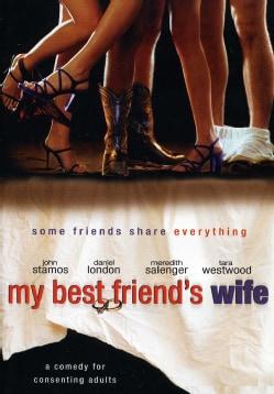 My Best Friend's Wife (DVD)