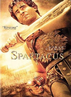 Spartacus Mini Series (DVD)