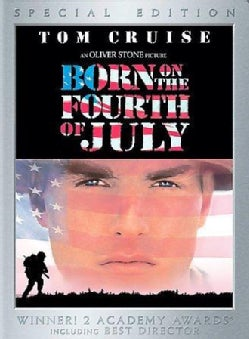 Born On The Fourth Of July (Special Edition) (DVD)