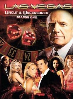 Las Vegas: Season 1 (Uncut & Uncensored) (DVD)