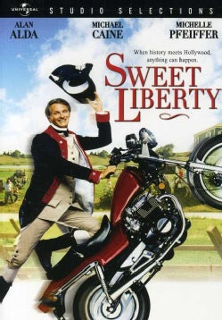 Sweet Liberty (DVD)