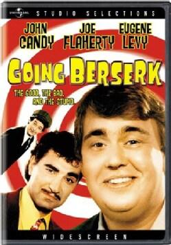 Going Berserk (DVD)
