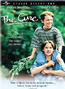 The Cure (DVD)