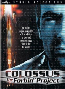 Colossis: The Forbin Project (DVD)