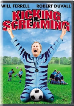 Kicking & Screaming (DVD)