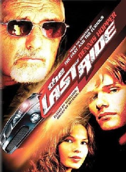 The Last Ride (DVD)