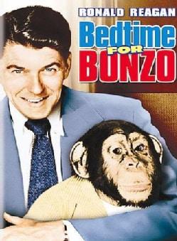 Bedtime For Bonzo (DVD)