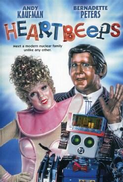 Heartbeeps (DVD)