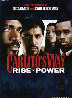 Carlito's Way: Rise To Power (DVD)