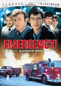 Emergency! Season One (DVD)