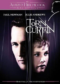 Torn Curtain (DVD)