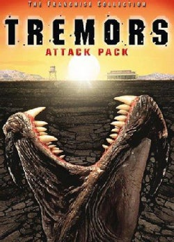 Tremors Attack Pack (DVD)