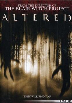 Altered (DVD)