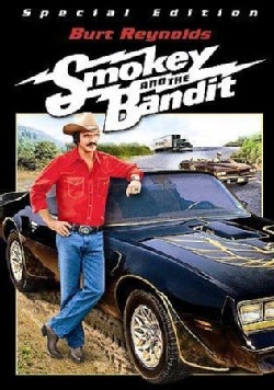 Smokey And The Bandit (DVD)