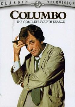 Columbo: The Complete Fourth Season (DVD)
