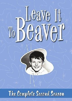 Leave It To Beaver: The Complete Second Season (DVD)