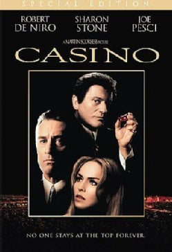 Casino (Special Edition) (DVD)