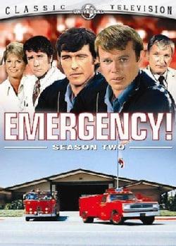 Emergency! Season Two (DVD)