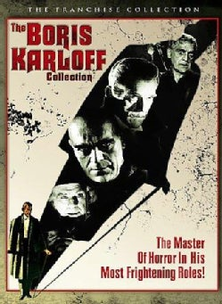 The Boris Karloff Collection (DVD)
