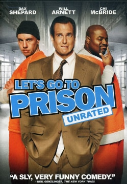 Let's Go To Prison (DVD)