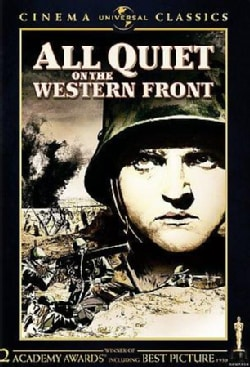All Quiet On The Western Front (DVD)