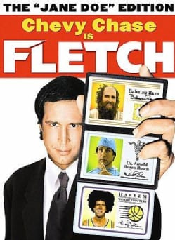 Fletch: The Jane Doe Edition (DVD)