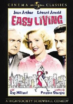 Easy Living (DVD)