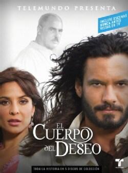El Cuerpo Del Deseo (DVD)