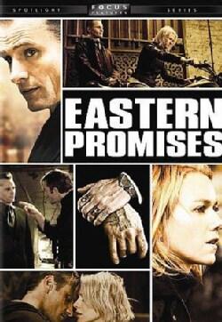Eastern Promises (DVD)