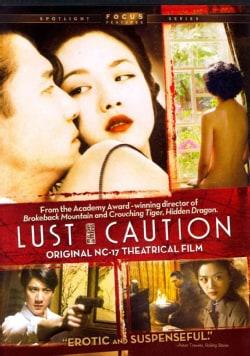Lust, Caution (DVD)