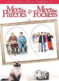 Meet The Parents/Meet The Fockers Circle Of Trust Collection (DVD)