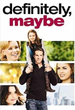 Definitely, Maybe (DVD)