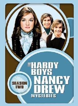 The Hardy Boys Nancy Drew Mysteries: Season Two (DVD)