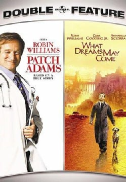 Patch Adams/What Dreams May Come (DVD)
