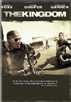 The Kingdom (DVD)