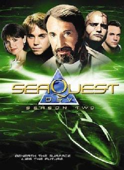 Seaquest DSV: Season Two (DVD)